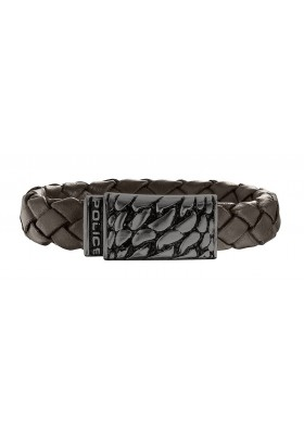 Bracciale POLICE ALLIGATOR