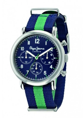 OROLOGIO PEPE JEANS CHARLIE R2351105009