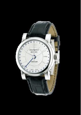 Orologio Meccanico Automatico Uomo Philip Watch Wales R8221193003