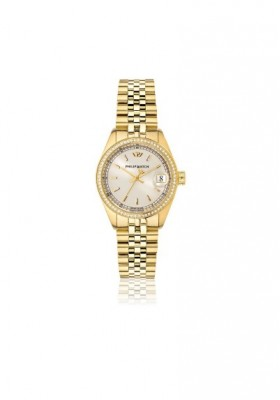 Watch Woman Only Time CARIBE PHILIP WATCH R8253597521