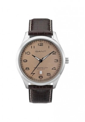 Watch Only Time Man Gant Mantauk Day-Date GN.W71302