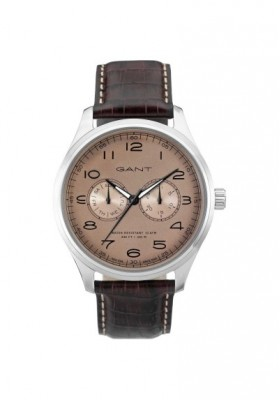 Watch Only Time Man Gant Mantauk Day-Date GN.W71602