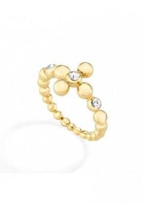 Ring Woman Jewels SECTOR Love & Love SADO38