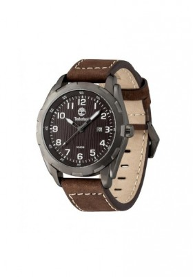 Watch Man Time and Date NEWMARKET TIMBERLAND TBL.13330XSU/12