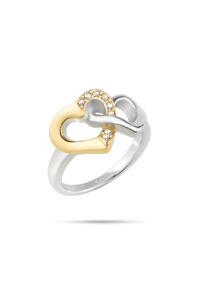 Anello DONNA SECTOR Family & Love SACN24