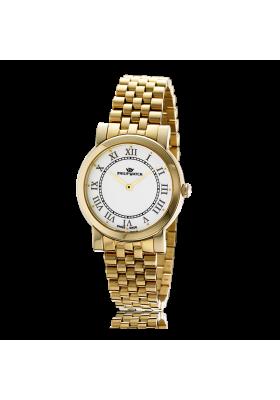 Orologio Solo Tempo Donna Philip Watch Slim R8253193545