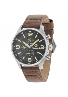 Watch Man Multifunction RUTHERFORD TIMBERLAND TBL.15266JS/02