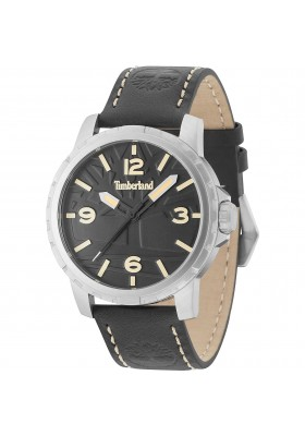OROLOGIO Uomo SOLO TEMPO, 3H CLARKSON TIMBERLAND TBL.15257JS/02