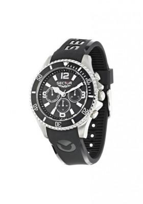 Orologio Multifunzione Uomo SECTOR 230 R3251161002