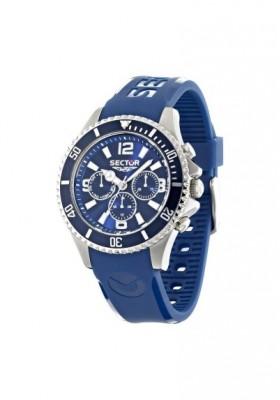 Orologio Multifunzione Uomo SECTOR 230 R3251161003