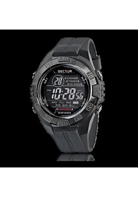 Orologio Cronografo Digitale Uomo SECTOR Street Fashion R3251372215