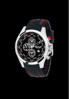 Orologio Cronografo Uomo SECTOR 180 R3251180022