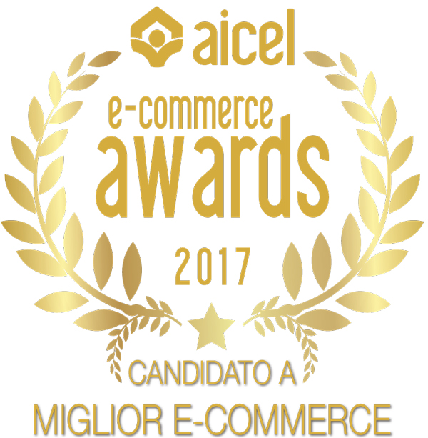 AICEL e-commerce awards 2017