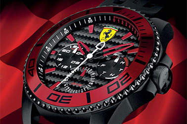 Scuderia Ferrari Online