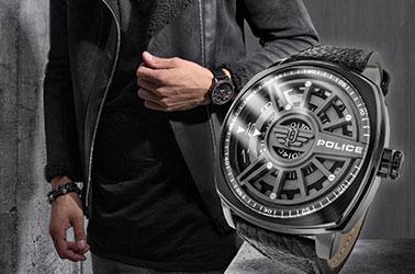 orologi POLICE online a miglior prezzo