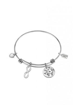 Bracelet Femme LA PETITE STORY LOVE LPS05APZ03