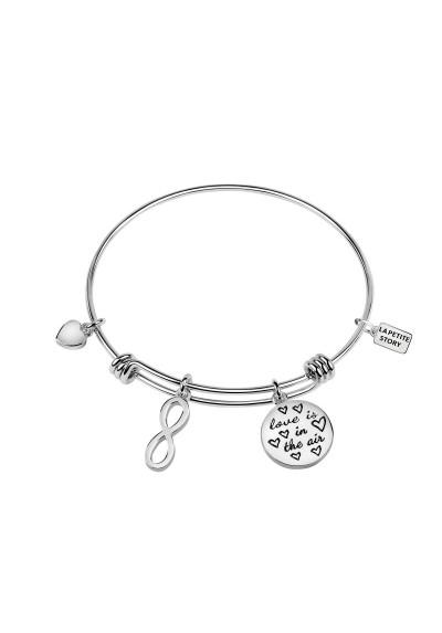 Bracelet Woman LA PETITE STORY LOVE LPS05APZ03