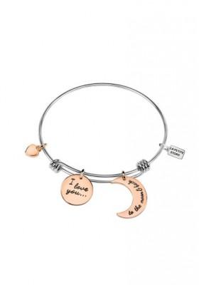 Bracelet Femme LA PETITE STORY LOVE LPS05APZ07