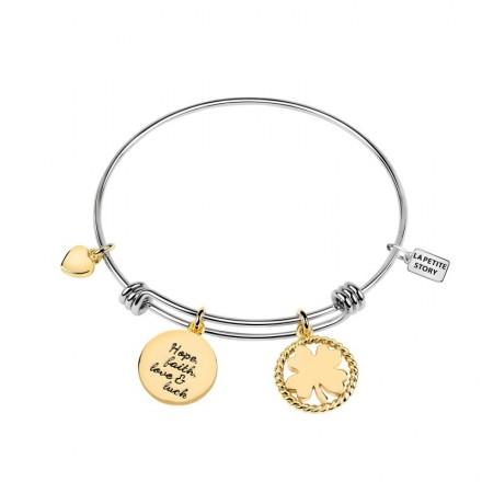 Bracelet Woman LA PETITE STORY FRIENDSHIP LPS05APZ11