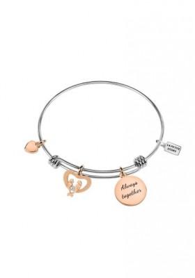 Bracelet Femme LA PETITE STORY LOVE LPS05AQJ01