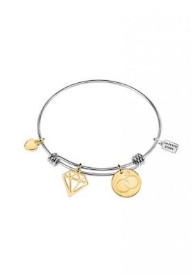 Bracelet Femme LA PETITE STORY LOVE LPS05AQJ02