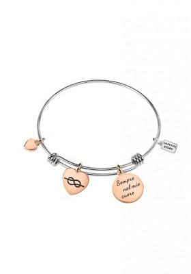 Bracelet Femme LA PETITE STORY LOVE LPS05AQJ03