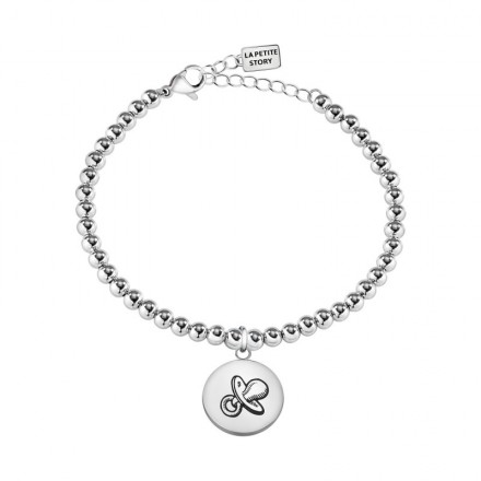 Bracelet Woman LA PETITE STORY FAMILY LPS05AQL05