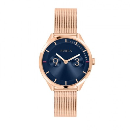 Watch Woman FURLA METROPOLIS R4253102529