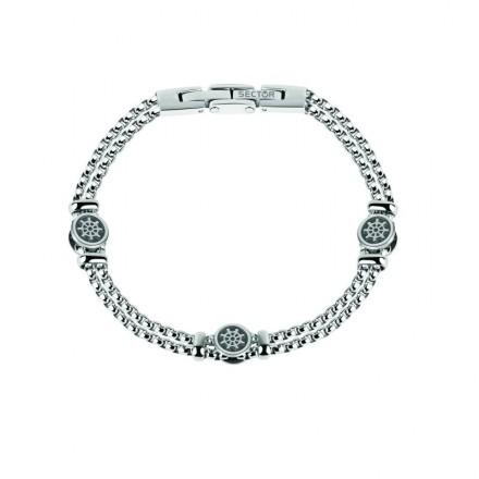 Bracelet Man SECTOR MARINE SADQ34