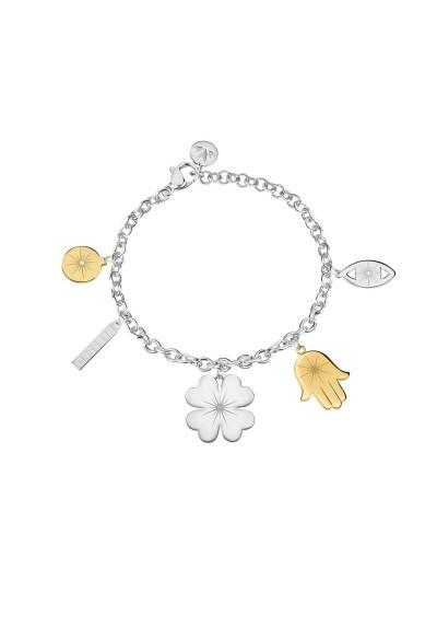 Bracelet Woman MORELLATO GIPSY SAQG12
