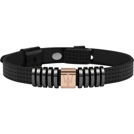 Bracelet Man MASERATI MASERATI J JM418ANJ02
