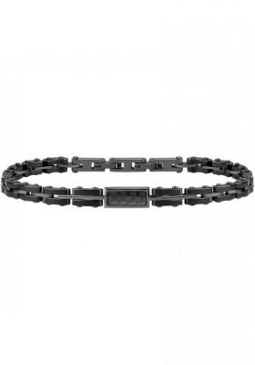 Bracelet Man MORELLATO CERAMIC SACU08