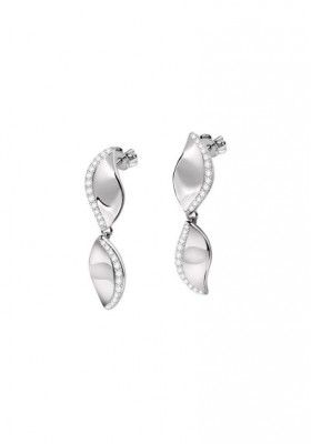 Earrings Woman Morellato Foglia SAKH35