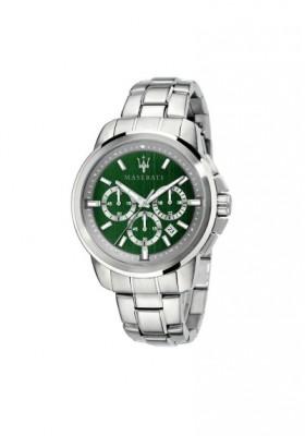 Orologio Cronografo Uomo Maserati Successo R8873621017