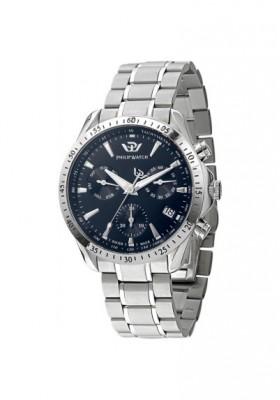 Uhr Chronograph Herren Philip Watch Blaze R8273995002