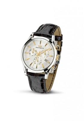Orologio Cronografo Uomo Philip Watch Sunray R8271908009