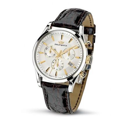 Watch Chronograph Man Philip Watch Sunray R8271908009