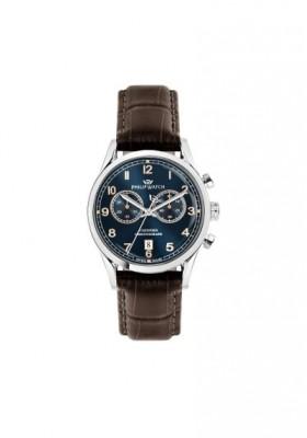Orologio Cronografo Uomo Philip Watch Sunray R8271908010
