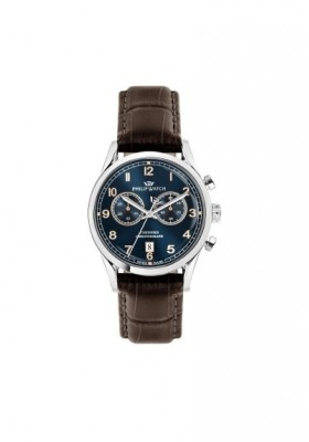 Watch Chronograph Man Philip Watch Sunray R8271908010