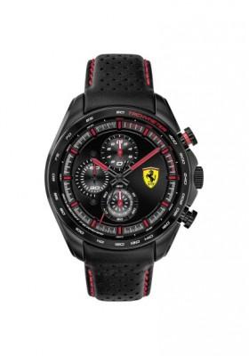 Uhr Chronograph Herren Scuderia Ferrari Speedracer FER0830647