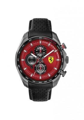 Uhr Chronograph Herren Scuderia Ferrari Speedracer FER0830650