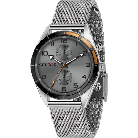 Watch Multifunction Man Sector 770 R3253516005