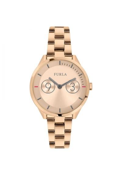 Watch Only Time Woman Furla Metropolis R4253102542