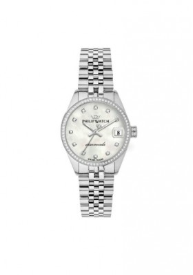 Orologio Solo Tempo Donna Philip Watch Caribe Diamond R8253597545