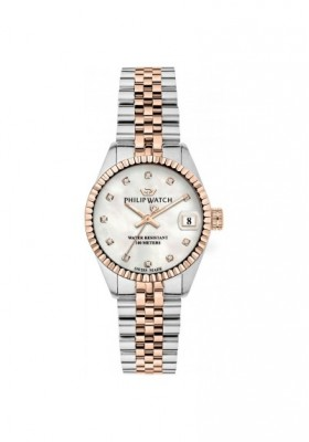 Orologio Solo Tempo Donna Philip Watch Caribe Diamond R8253597546