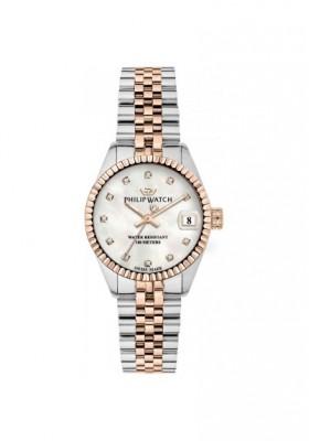 Uhr Nur zeit Damen Philip Watch Caribe Diamond R8253597546