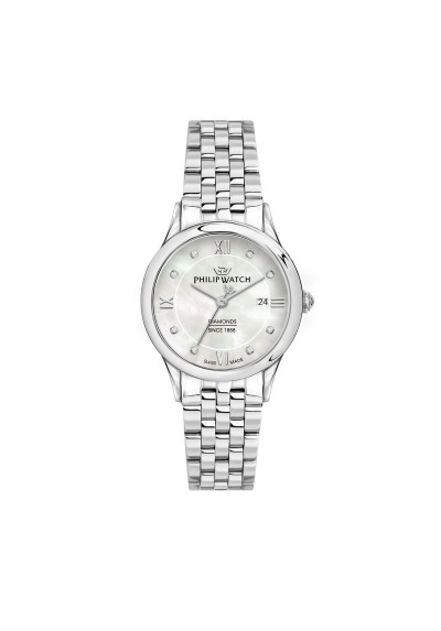 Watch Only Time Woman Philip Watch Marilyn R8253596507