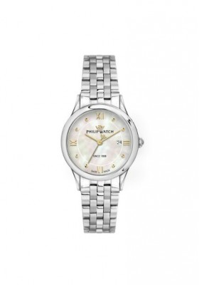 Orologio Solo Tempo Donna Philip Watch Marilyn R8253596508