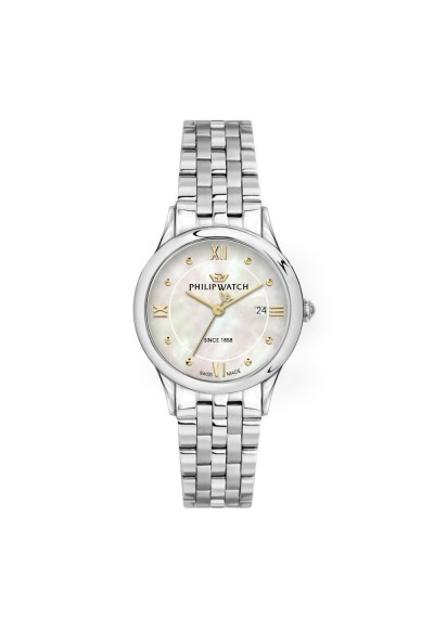 Watch Only Time Woman Philip Watch Marilyn R8253596508