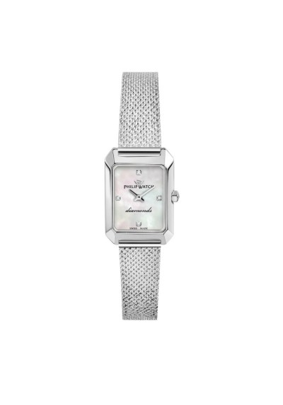Orologio Solo Tempo Donna Philip Watch Newport R8253213501
